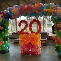 雑貨屋さんイベント20周年